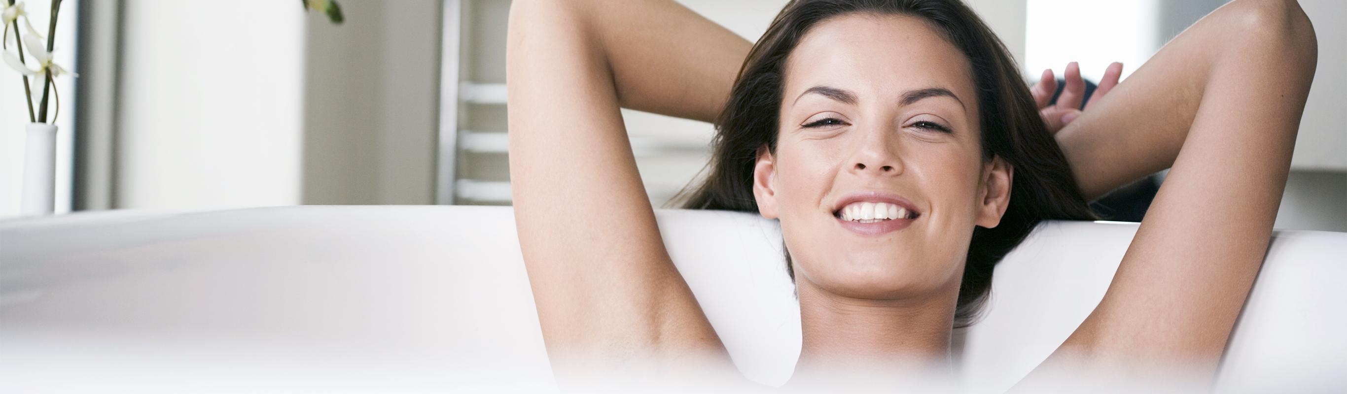 Mit Badsanierung Ihren Badekomfort verbessern